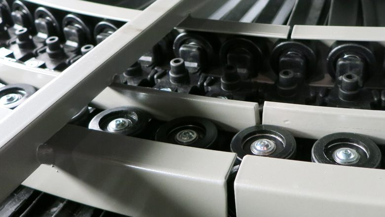 Hyperion conveyor