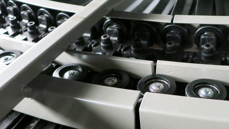Hyperion Spiralförderer conveyor