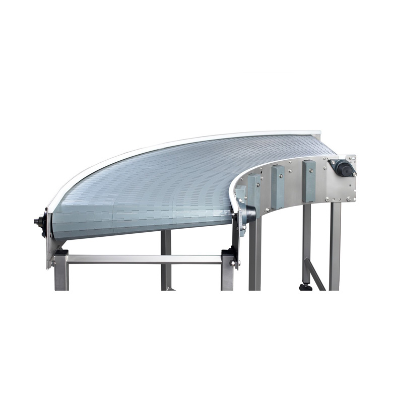 Puma Curve conveyor