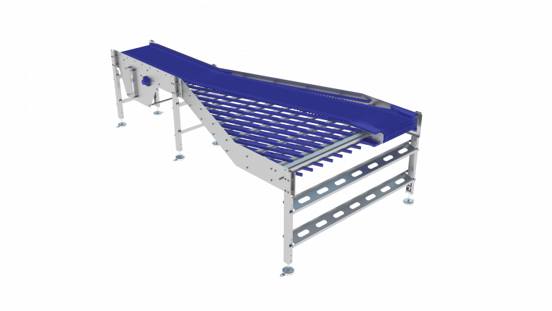 JP FD Switch conveyor